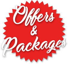 Offers and packages