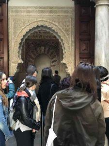 Granada esencial