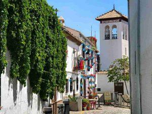 Mejor free tour Granada