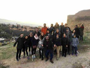 Free tour Sacromonte